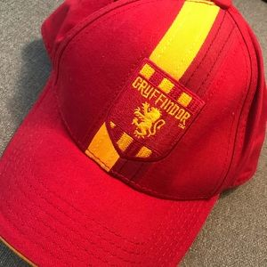 Harry Potter - Gryffindor Cap / Hat